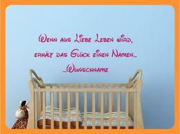 Wandtattoo Sprüche Wenn Aus Liebe Leben Wird Wunschname On Popscreen