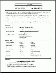 My First Resume Template Best Of My First Resume Examples Fastlunchrockco