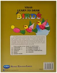vikas learn to draw all in one book at low s in india vikas learn to draw all in one reviews ratings amazon in
