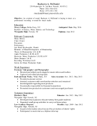 Music Resume. Collection Of Solutions Sample Music Teacher Resume