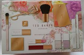 Ted Baker Bath U0026 Body Mixed Items U0026 Gift Sets  EBayTed Baker Christmas Gifts