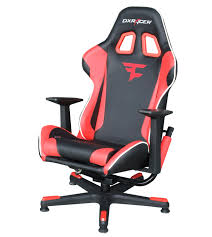 gaming chairs dxracer. Perfect Chairs DXRACER FAZE Console Gaming Chair With Chairs Dxracer R
