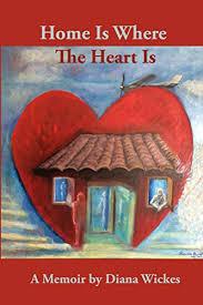 Amazon.com: Home Is Where the Heart Is eBook: Wickes, Diana, Barnett,  Priscilla: Kindle Store