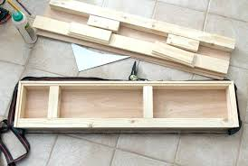 how to install floating shelves how to build floating shelves how to install floating shelves with