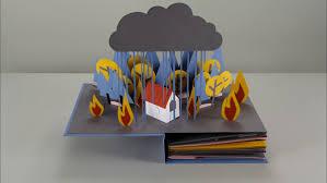 Popup Book Templates Pop Up Paper The Art Of Paper Pop Ups