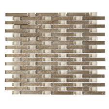 jeffrey court sphynx 11 in x 13 25 in x 8 mm glass mosaic wall