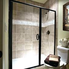 shower tile installation cost cost shower