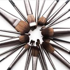 urban decay brushes. urban decay \u0027ud pro\u0027 brush vault now at nordstrom - leopard print everything brushes
