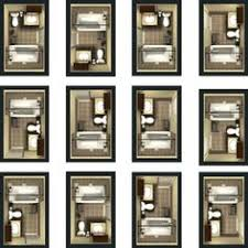 Small Picture Here are 8 small bathroom plans to maximize your small bathroom