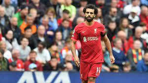 ليفربول يرفض انضمام محمد صلاح للمنتخب المصري في أول جولتين للتصفيات المؤهلة  لكأس العالم 2022