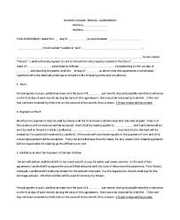 House Lease Agreement Inspirational Property Template Free ...