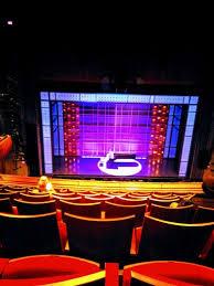 Stephen Sondheim Theatre Virtual Seating Chart Photos At Stephen Sondheim Theatre