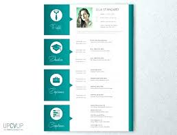 Graphic Designer Resume Template Cool Graphic Design Resume Template Download Ramautoco