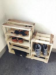 diy shoe rack the diy lazy shoe zen shoe rack plans