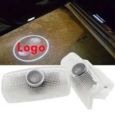 Infiniti G35 Door Light Logo 2x Door Light Car Vehicle Ghost Led Courtesy Welcome Logo