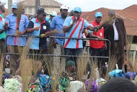 Image result for Fayemi campaigns