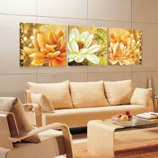 Paintings For Living Room Wall Living Room Wonderful Colorful Abstract Art On Canvas Ideas For