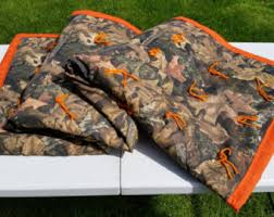 Jelly Roll Camo Quilt unique items bed accessory quilt top & Mossy Oak Camo Quilt Adamdwight.com