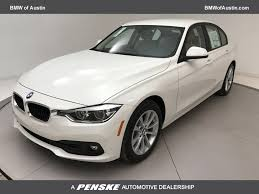 BMW 3 Series what is bmw cpo : 2018 Used BMW 3 Series 320i xDrive at BMW of Austin Serving Austin ...