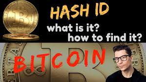 Find bitcoin atm locations easily with our bitcoin atm map. Bitcoin How To Find Hash Id And What Is It Bitcoin Simplified 4 Youtube