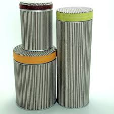 modern kitchen canister set modern kitchen canisters