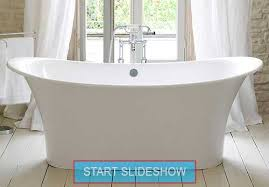 old fashioned bath tubs