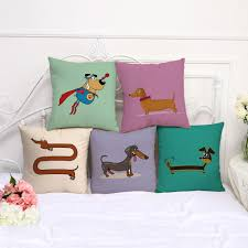 Dachshund Home Decor Online Get Cheap Dachshund Print Aliexpresscom Alibaba Group