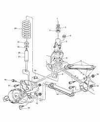 2008 dodge ram 2500 suspension front