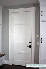 Mudroom Q & A. Interior Door ...