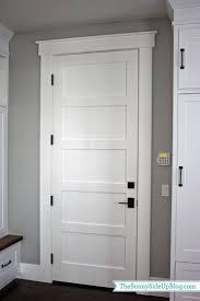 mudroom q a doors hardware doors mudroom and door trims
