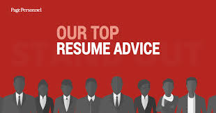 Resume Articles For Job Searching Success