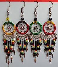 Bob Marley Dream Catcher rasta dream catcher eBay 67