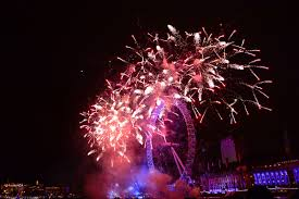 new years eve fireworks background. Contemporary Years Throughout New Years Eve Fireworks Background O