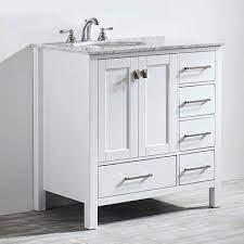 Zara 30 Single Bathroom Vanity Set Single Bathroom Vanity Bathroom Vanity Double Vanity Bathroom