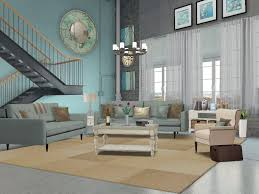 Teal And Gray Bedroom Similiar Brown And Teal Living Room Set Up Keywords