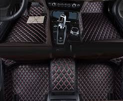 cool car floor mats. Interesting Car Left Or Right Hand Drive 5 7 Seats Car Floor Mats The Trunk Mat Tail Box  Pad For Volvo C30 XC60 XC90 V40 V60 2004 2016 Yearsin Automobiles Seat Covers  For Cool Floor Mats