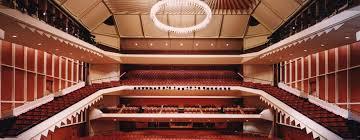 Surprising Milwaukee Performing Arts Center Seating Chart