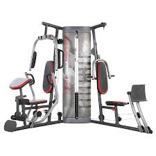 Weider Pro 4950 Weight System At Home Gym Home Gym