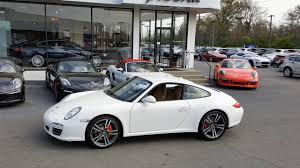2011 Porsche 911 Carrera 4S Coupe For Sale Columbus Ohio - YouTube