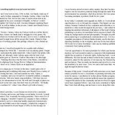 my life story essay examples infografika personal narrative life story essay example examples of autobiography essays essay sample