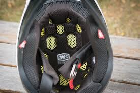 100 Aircraft Helmet Review Pinkbike