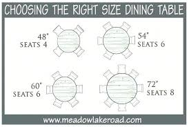 round table seats 6 round table seats round tables that seat round dining table size for round table seats