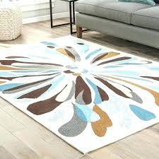 brown and cream area rugs blue and brown area rug cream blue brown indoor outdoor area