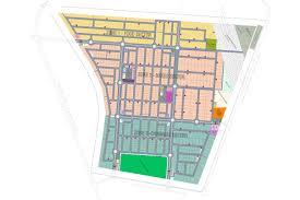 Ssh Al Shadadiya Industrial Zone Infrastructure Works Design