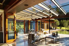 7 stars auto glass with asian sunroom also bifold doors ceiling fan indoor outdoor living natural light patio dining furniture patio furniture