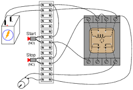 electromechanical relay logic digital circuits worksheets the wiring sequence shown here is not the only valid solution to this problem