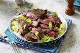 beef steak  jerk