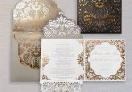 T Glamorous Wedding Invitations Inspirational Elegant Couture