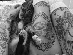 Tetovací Salony V Brně Janet David