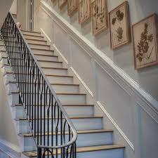 Stairwell Art Gallery